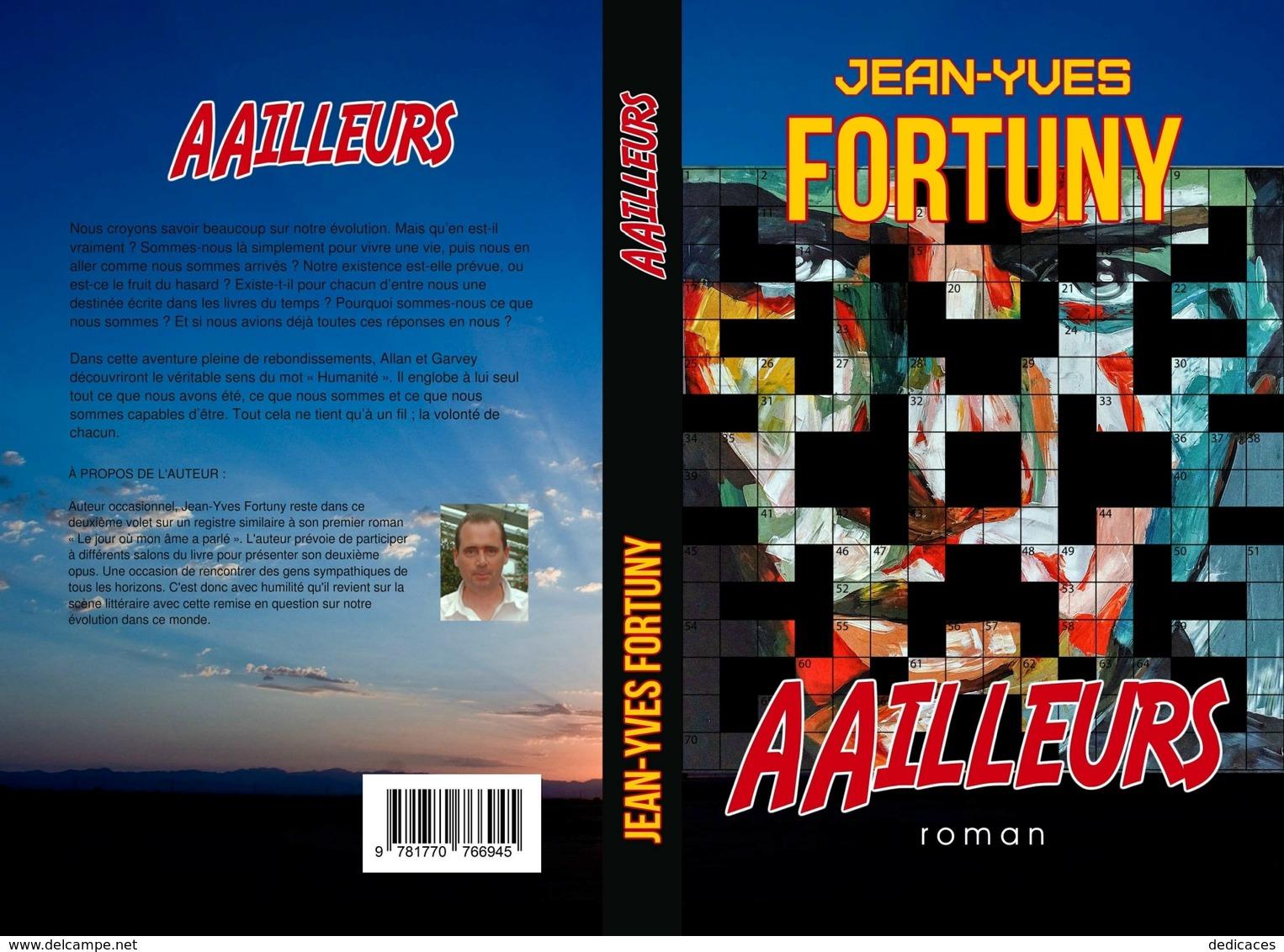 AAilleurs, Par Jean-Yves Fortuny - Autres