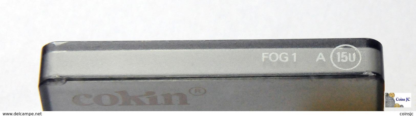 Filter - Fog 1 - A 150 - Cokin - Material Y Accesorios
