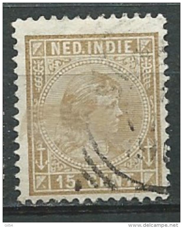 Indes Neerlandaise   -  Yvert N°  25 Oblitéré   -  Bce 14010 - Niederländisch-Indien