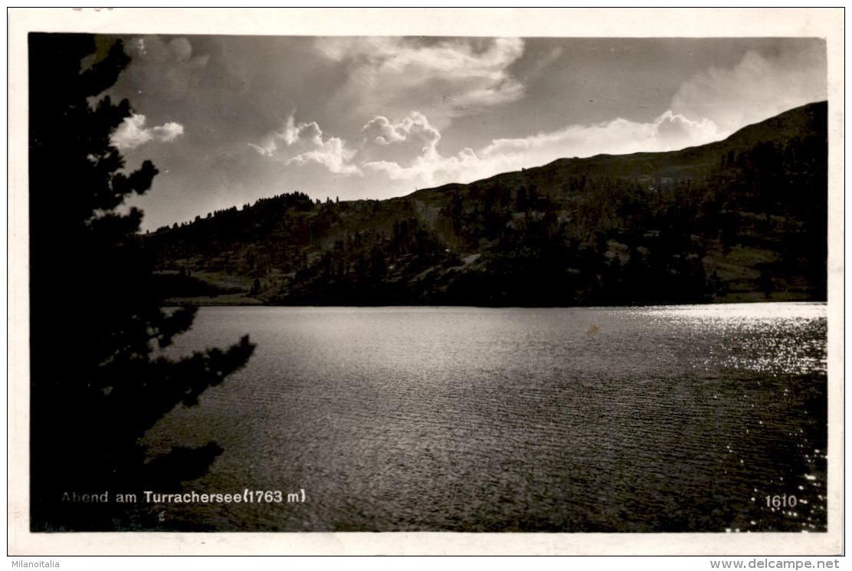 Abend Am Turrachersee (1610) * 24. 8. 1928 - Austria