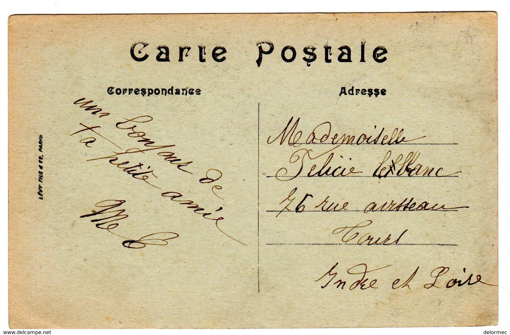 CPA Corbeil Essonnes Essonne 91 Le Marché Belle Animation éditeur LL N°40 - Corbeil Essonnes