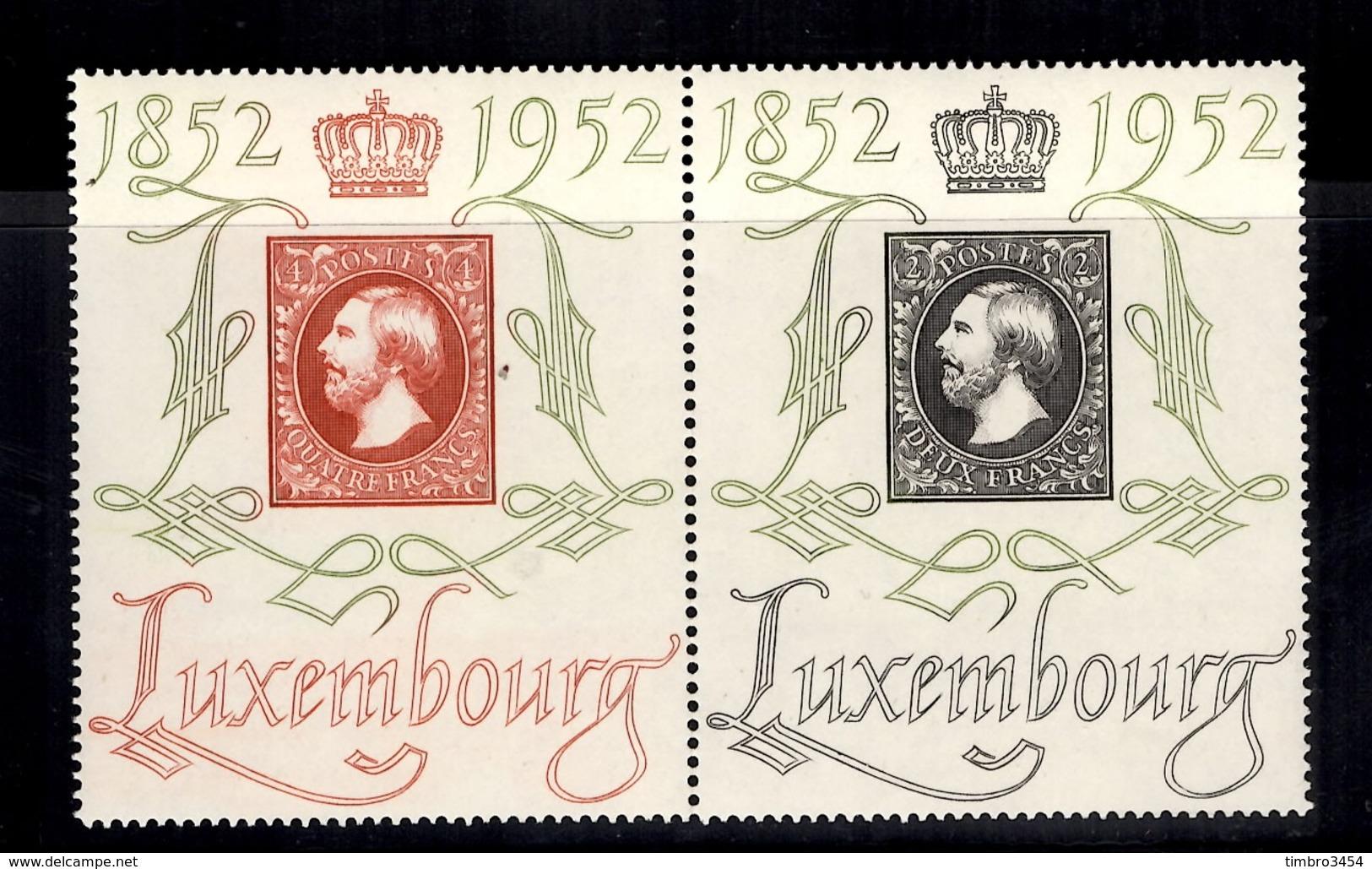 Luxembourg YT N° 454A Neufs ** MNH. TB. A Saisir! - Luxembourg