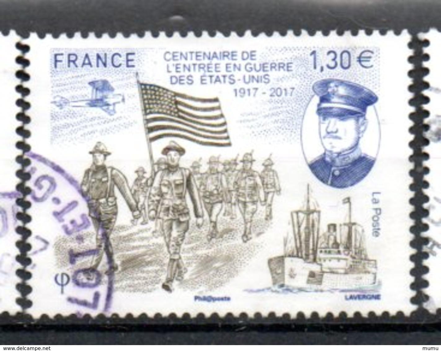 FRANCE CACHET ROND OB - France