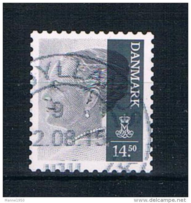 Estland 2013 Königin Mi.Nr. 1724 Gestempelt - Used Stamps