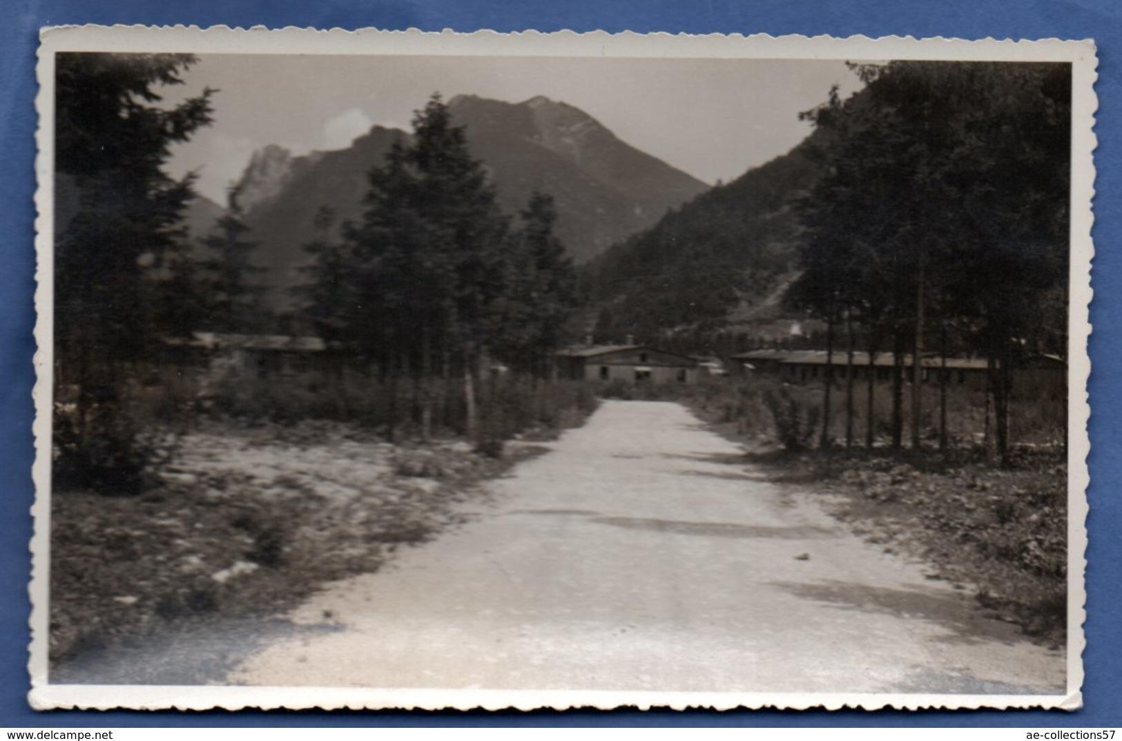 Mauthausen  -- Vue Générale Du Camp D Ebensée - Austria