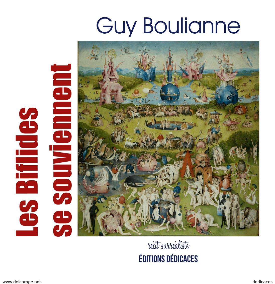 Les Biflides Se Souviennent, Par Guy Boulianne - Autres