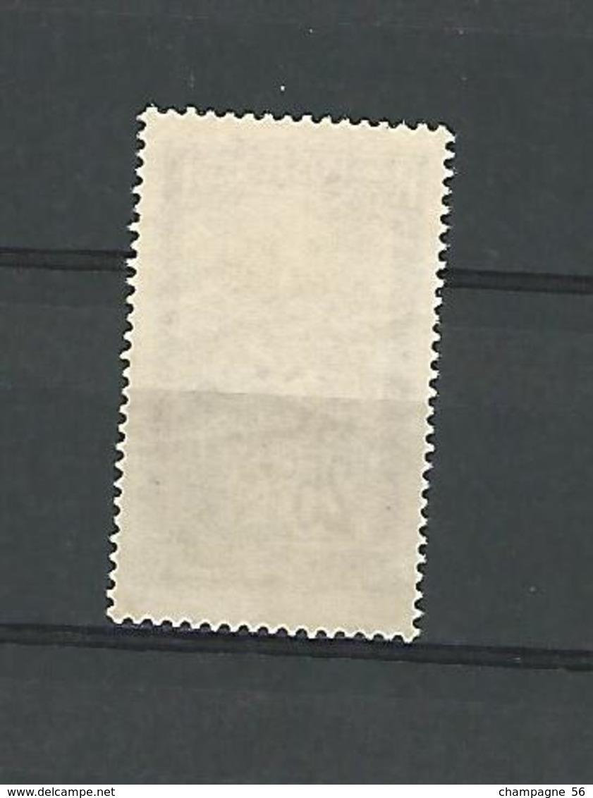 Variétés 1922 N° 134 MADAGASCAR ET DEPENDANTES RF 25C OBLIT - Madagaskar (1889-1960)