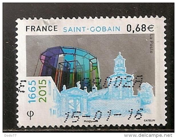 FRANCE  N° 4984  OBLITERE - Oblitérés