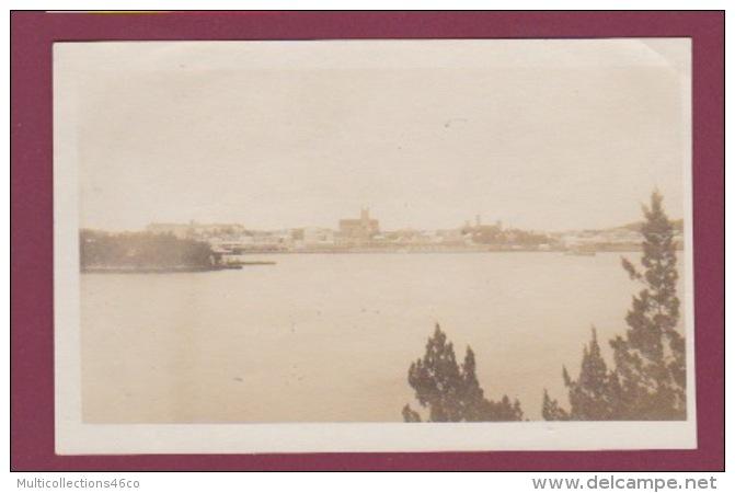 220518 - ANTILLES BERMUDES 1920 HAMILTON Vue Générale - Bermudes