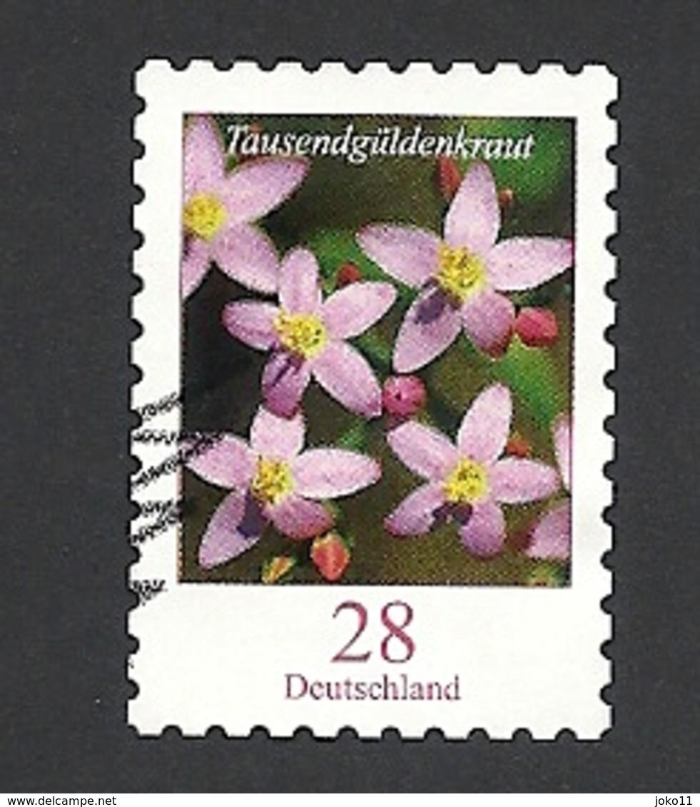 Deutschland, 2014, Mi.-Nr. 3094, Gestempelt - BRD