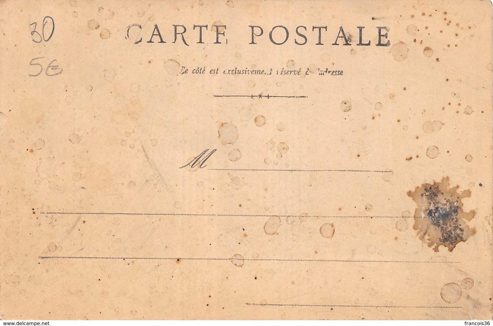 Miloska Et Balsamo - Voyance Voyants - Cartes Postales