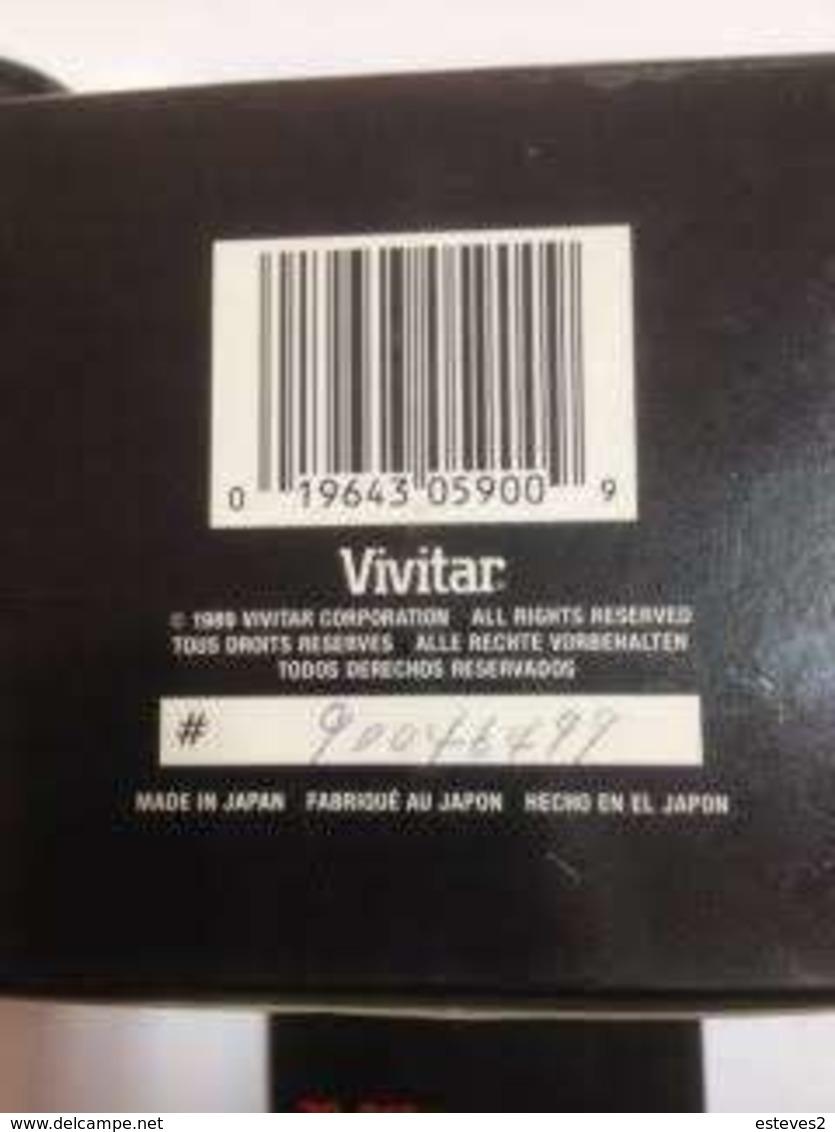 VIVITAR Objective For PENTAX 70-210mm 14.5-15.16 , Never Used , Original Pack - Linsen