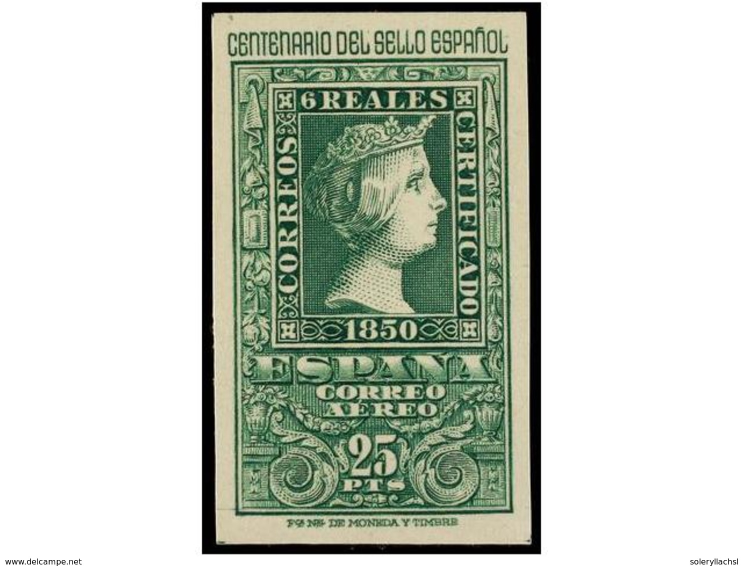 681 ** ESPAÑA. Ed.1075/82. <B>CENTENARIO. </B>Serie Completa. LUJO. - Stamps