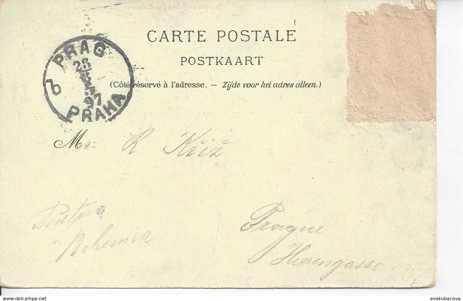 Exposition Universalle Bruxelles 1897. - Postcards