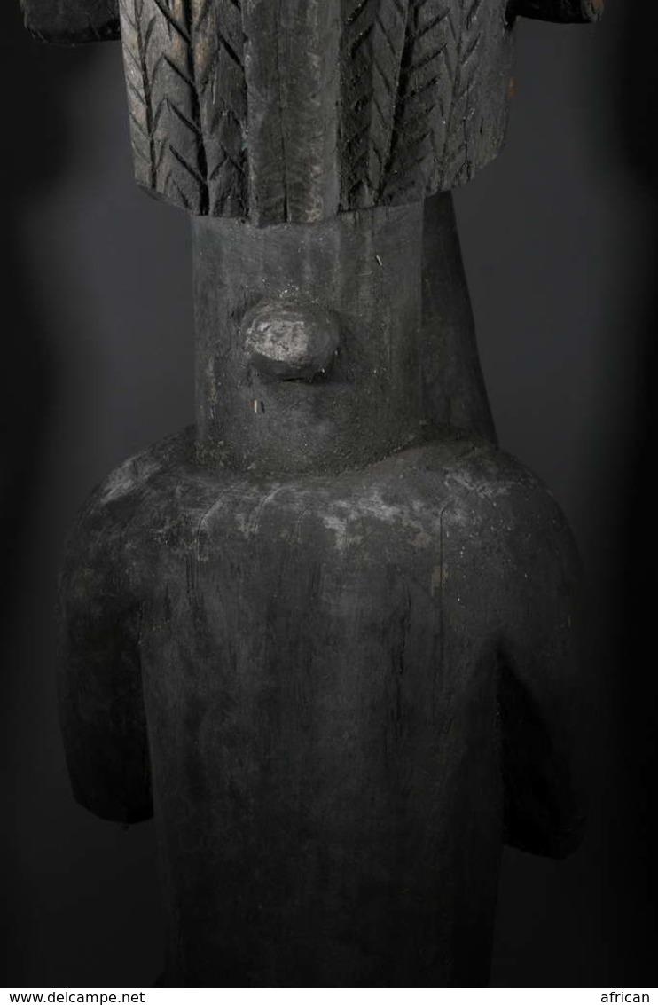 Art Africain  Statue Baga - Art Africain