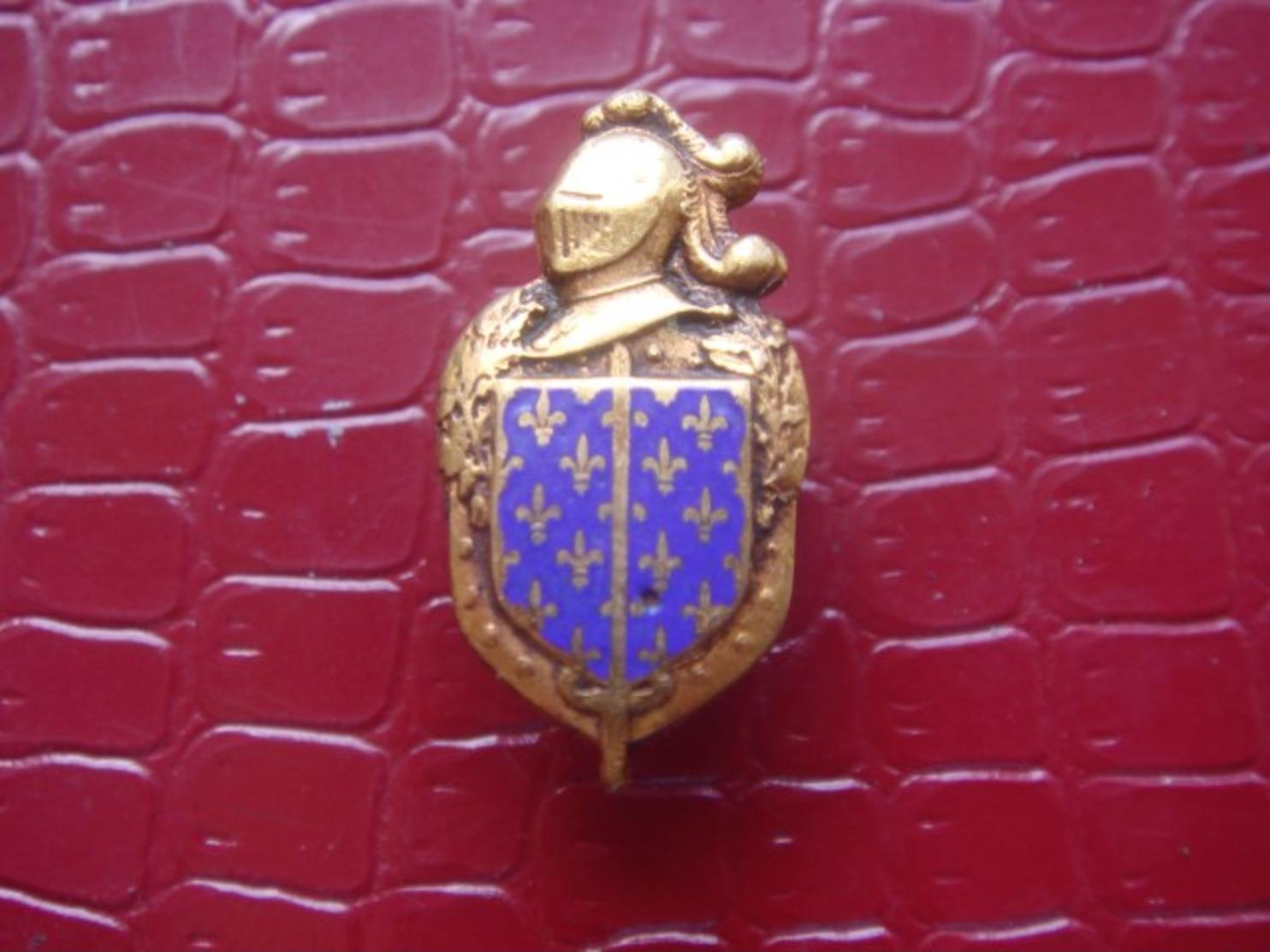 Réduction Gendarmerie Mobile - 1° Légion - Armée De Terre