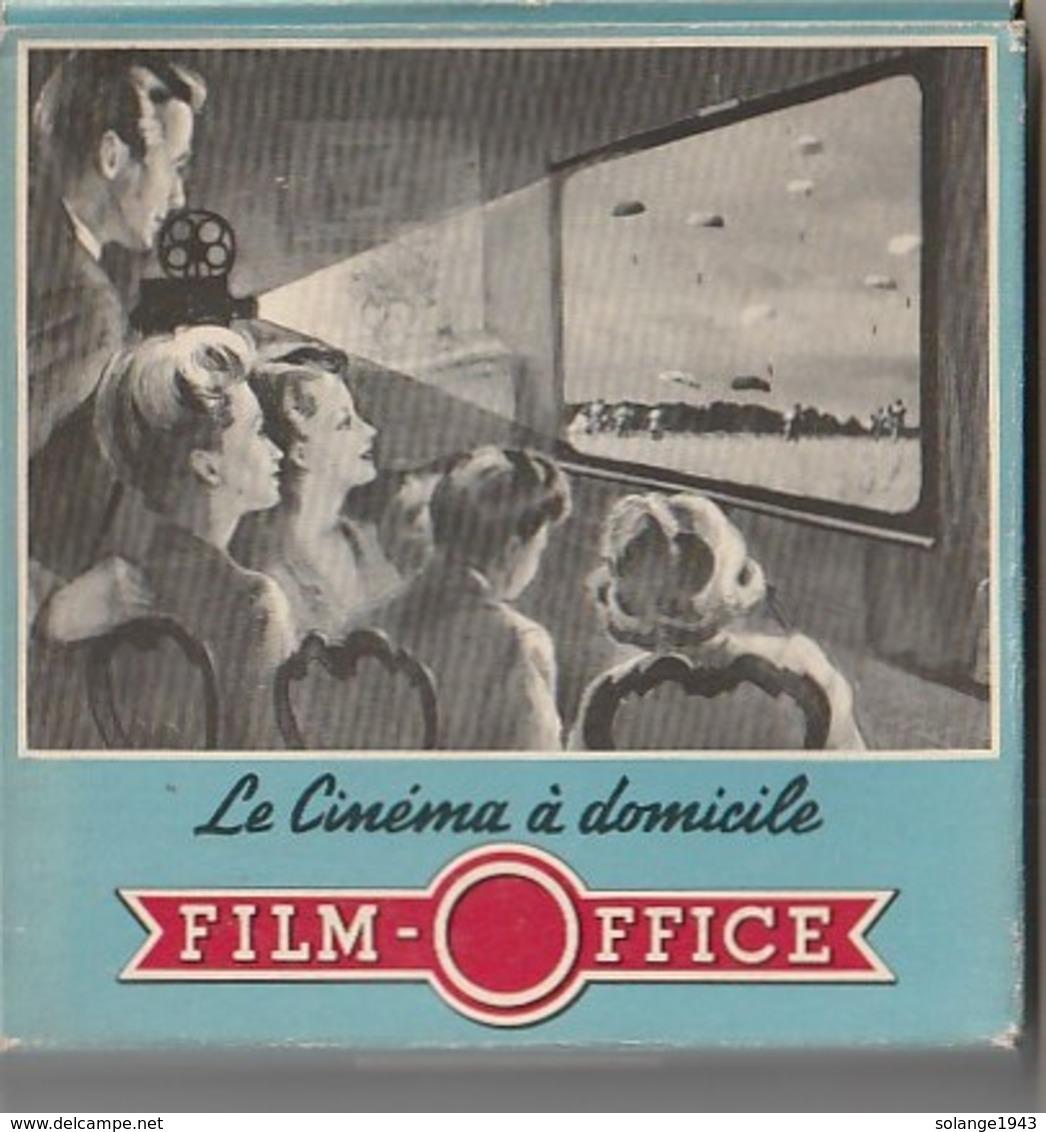 """Film Super 8  UNE PECHE AU SAUMON  """" Rare """"  Le Cinema A Domicile  (TTB  état) 140 Gr - Pellicole Cinematografiche: 35mm-16mm-9,5+8+S8mm"""