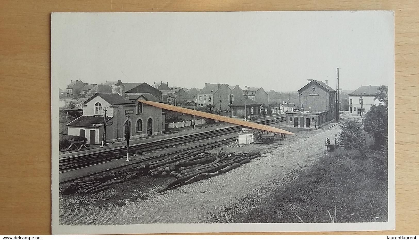 NANINNE - Quartier De La Gare - Belgique