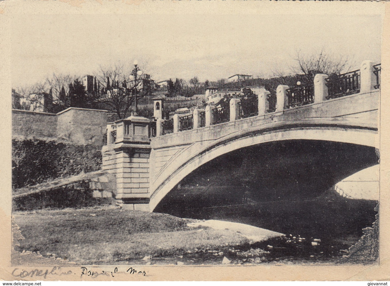CONEGLIANO -VEDUTA 1940 - Treviso