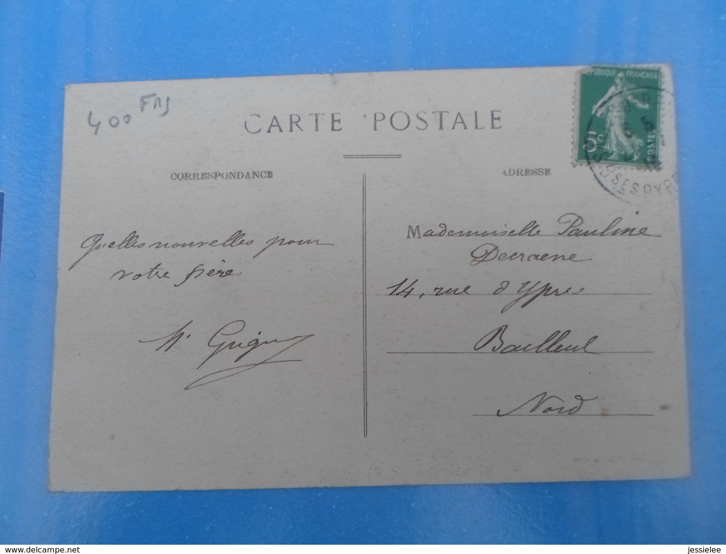 Carte Postale Groupe De Sandalières Salies De Bearn - Artisanat