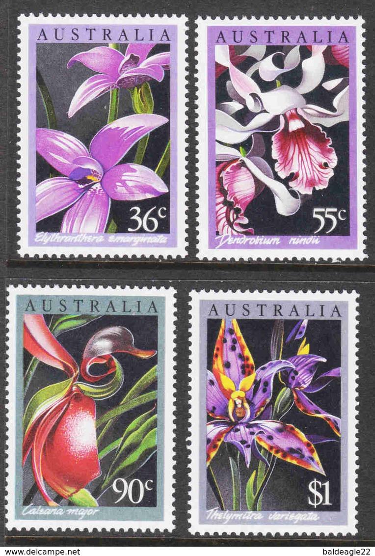 Australia - Scott #997-00 MNH (1) - Mint Stamps