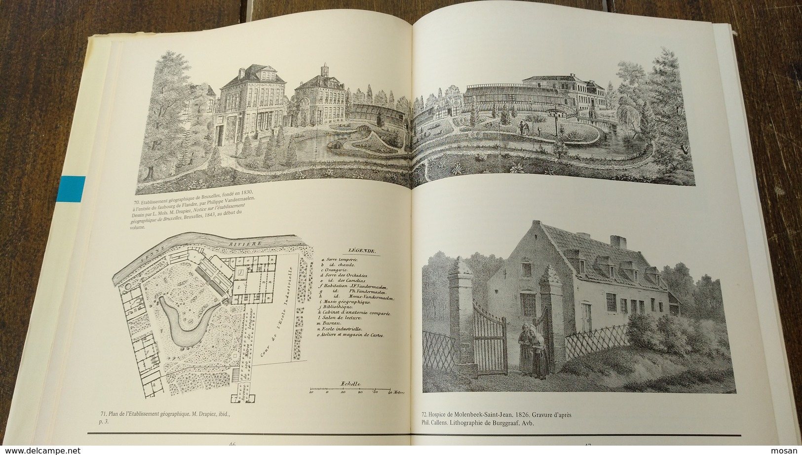 Histoire Des Environs De Bruxelles. Molenbeek, Koekelberg, Berchem-Sainte-Agathe, Grand-Bigard, Zellik, Cobbeghem... - België