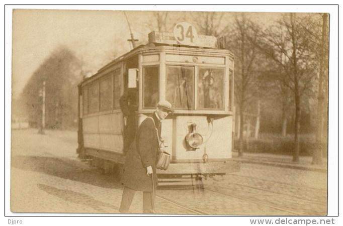 Tram - Tramways