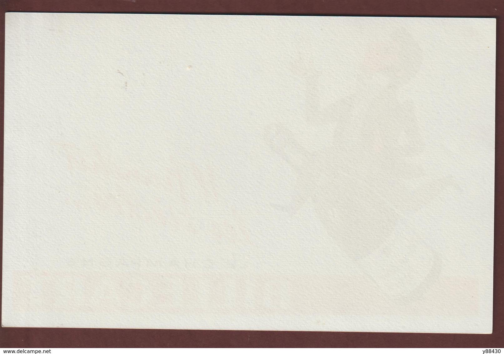 BUVARD - CHAMPAGNE  BILLECART-SALMON  à  MAREUIL SUR  AY . MARNE - 2 Scannes. - Buvards, Protège-cahiers Illustrés