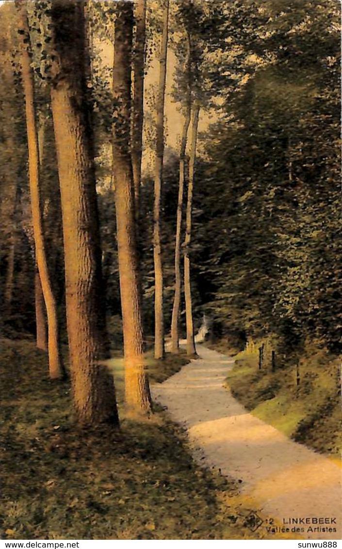 Linkebeek - Vallée Des Artistes (SBP N° 12, Colorisée) - Linkebeek