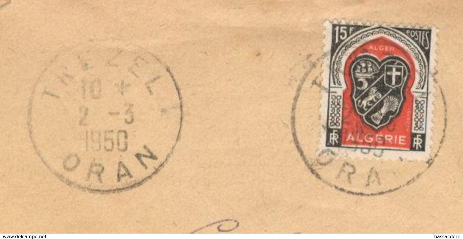 3491 - TREZEL - Covers & Documents