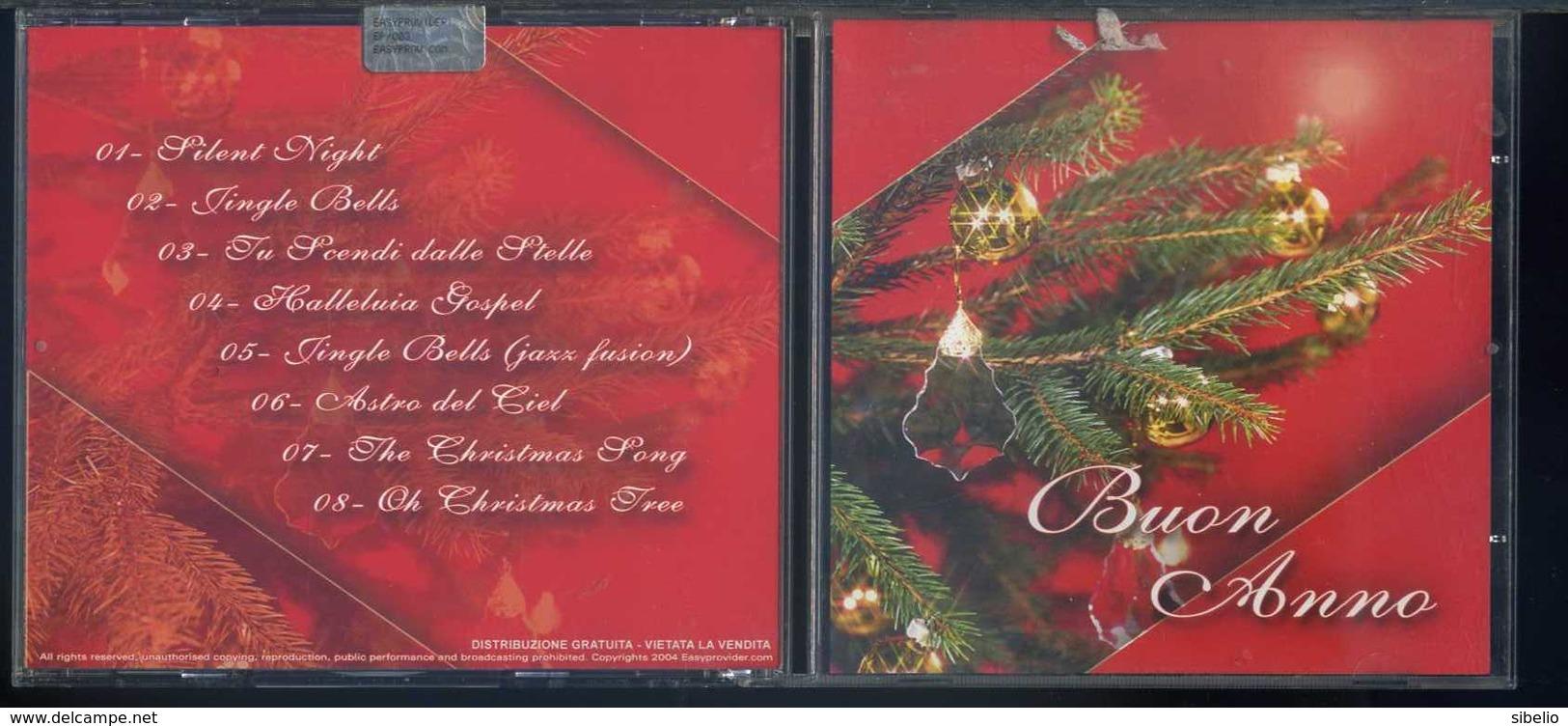 Buon Anno - 1CD - Weihnachtslieder
