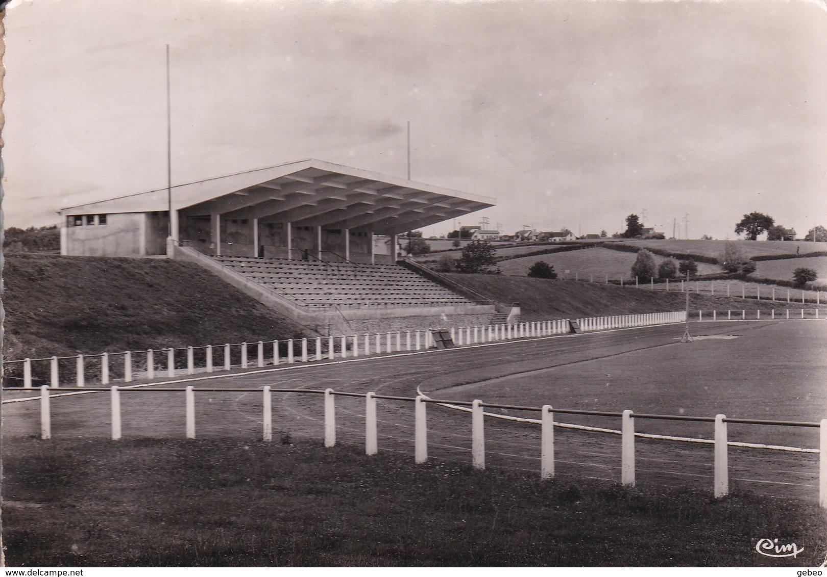 ORTHEZ - Le Stade - Orthez