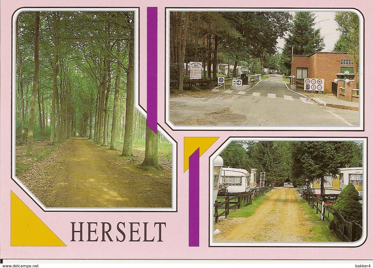 Groeten Uit Herselt - Herselt