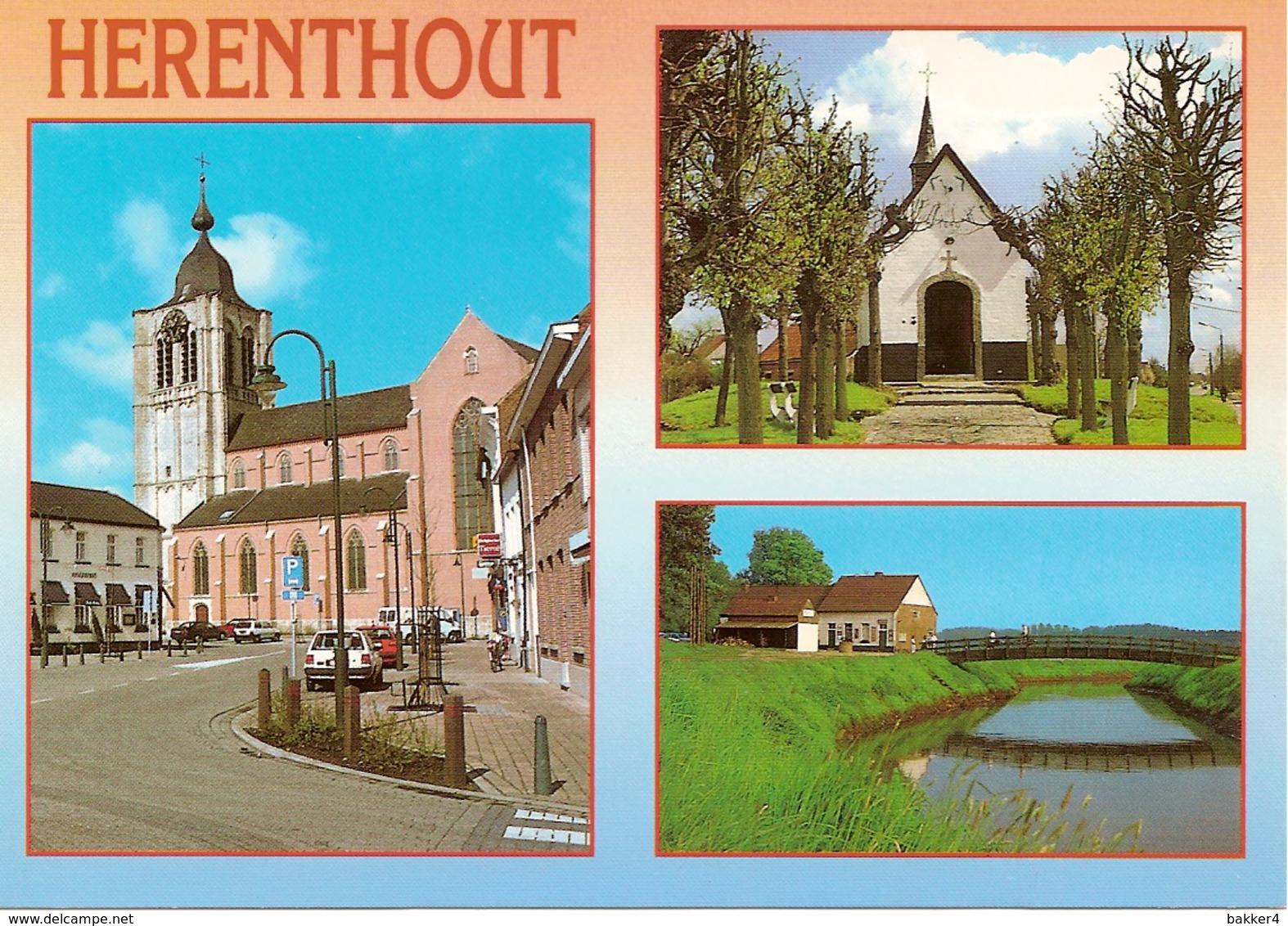 Groeten Uit Herenthout - Herenthout