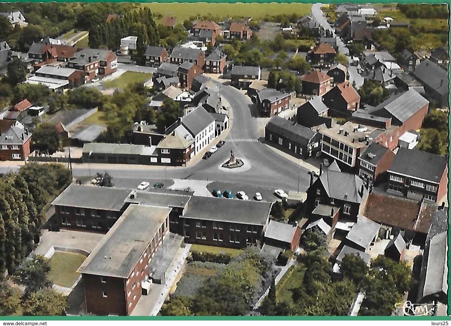 ! - Belgique - Overpelt - Panorama - Vue Aérienne - Overpelt