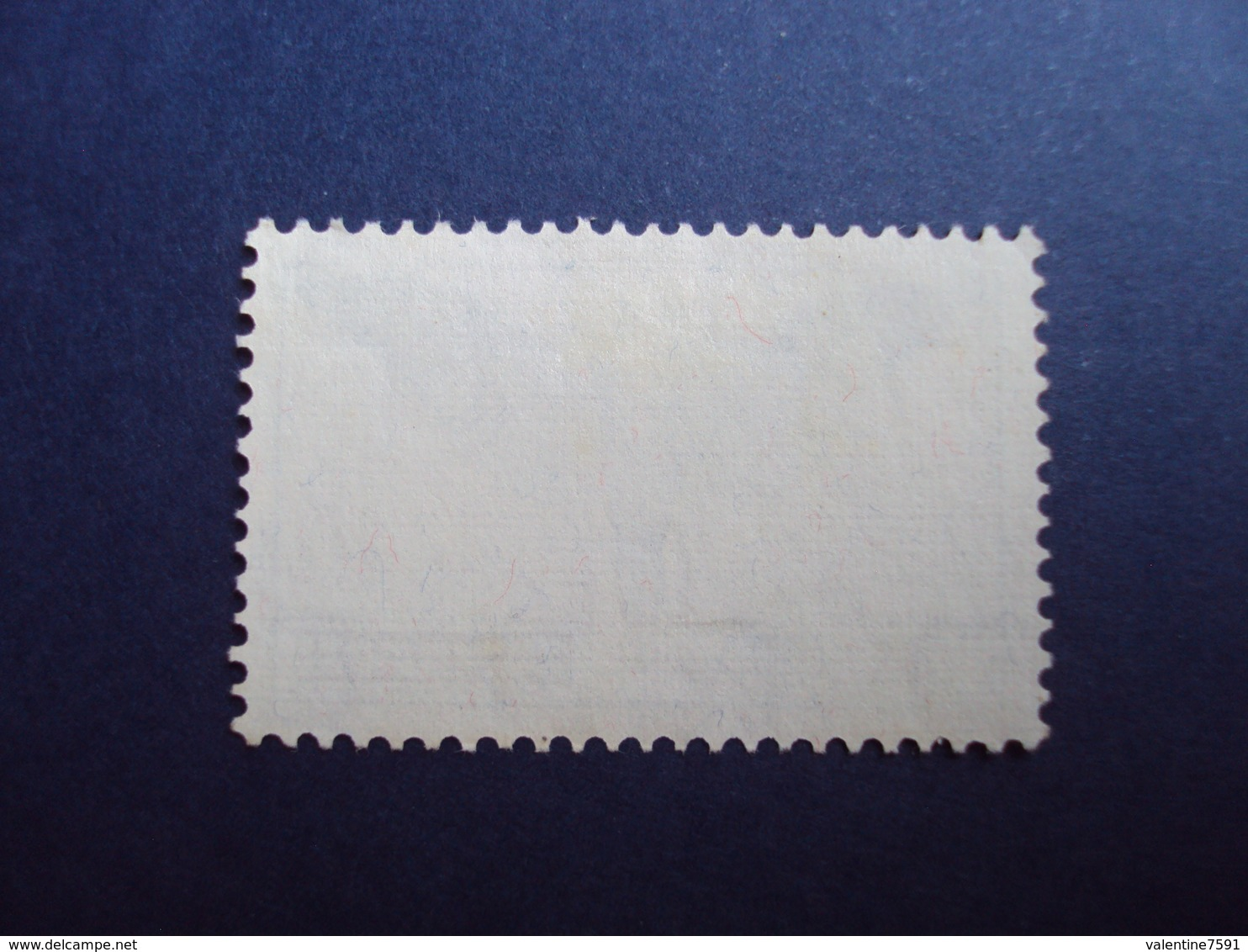 1835-PA N° 25- 10 Surcharge, Neuf, Charnière,    Net   0.25 - Poste Aérienne
