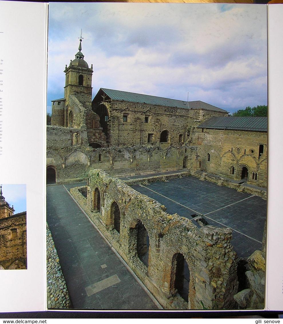CARRACEDO: MONASTERIO Y PALACIO REAL (PHOTOGRAPHS) 30.5 X 43 Cm - Ontwikkeling