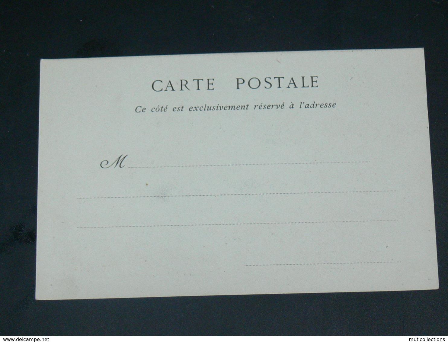 LE MONT SAINT MICHEL   1900    /    DIGUE .........  EDITEUR - Le Mont Saint Michel