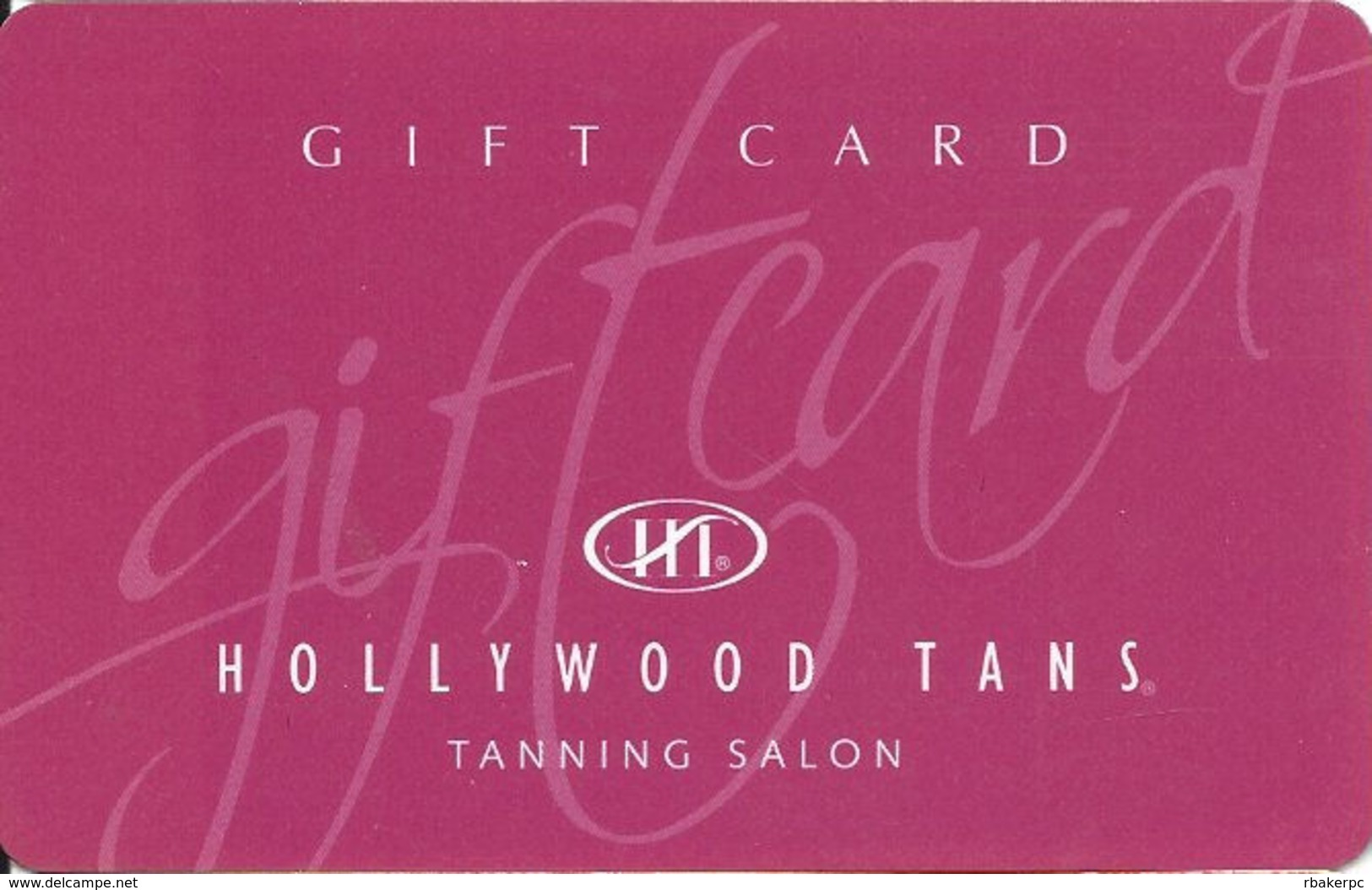 Hollywood Tans Gift Card - Gift Cards