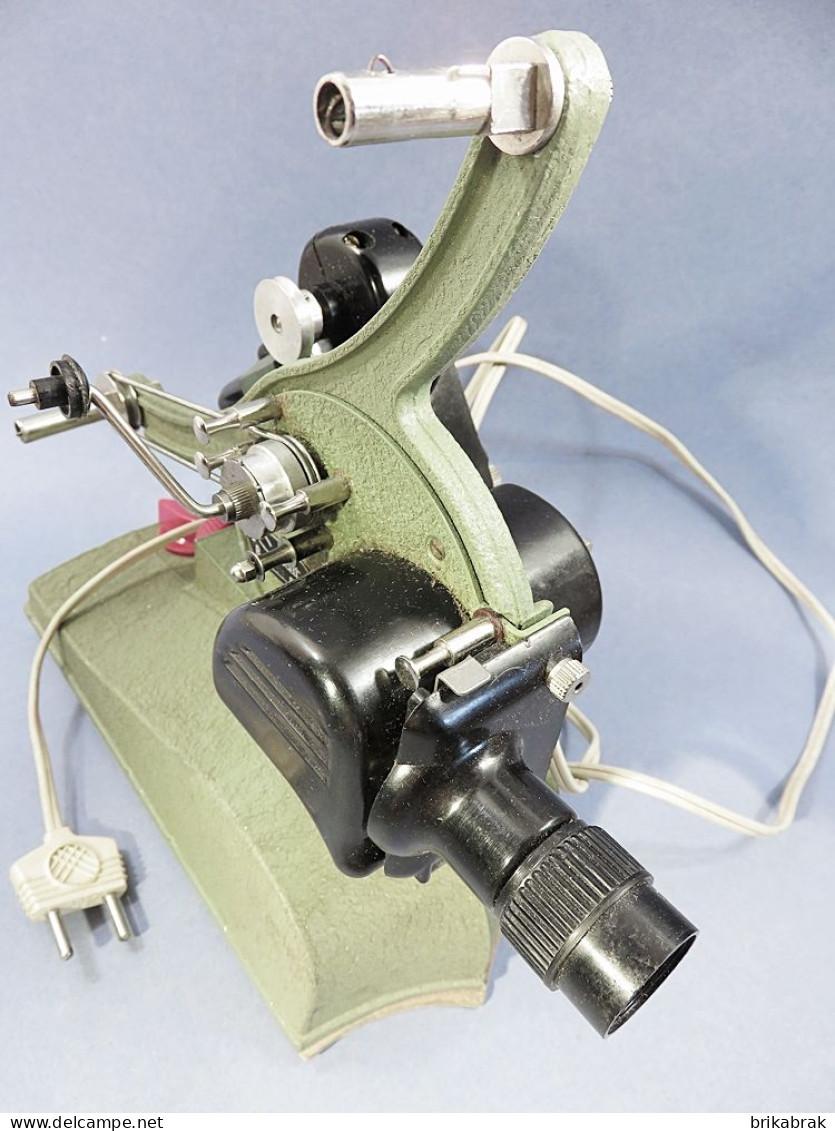 * PROJECTEUR CINETTE CLUB 60 - Cinéma Film Projection Spectacle - Projecteurs