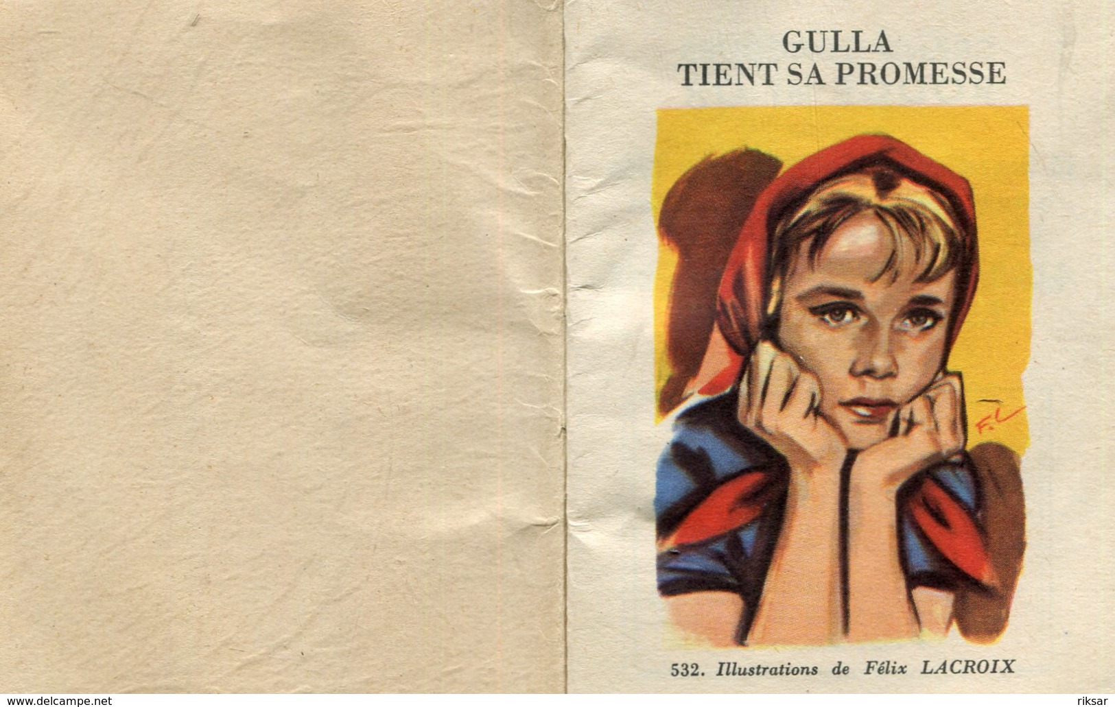 CALENDRIER 1956(PUBLICITE ROUGE ET OR) - Calendriers