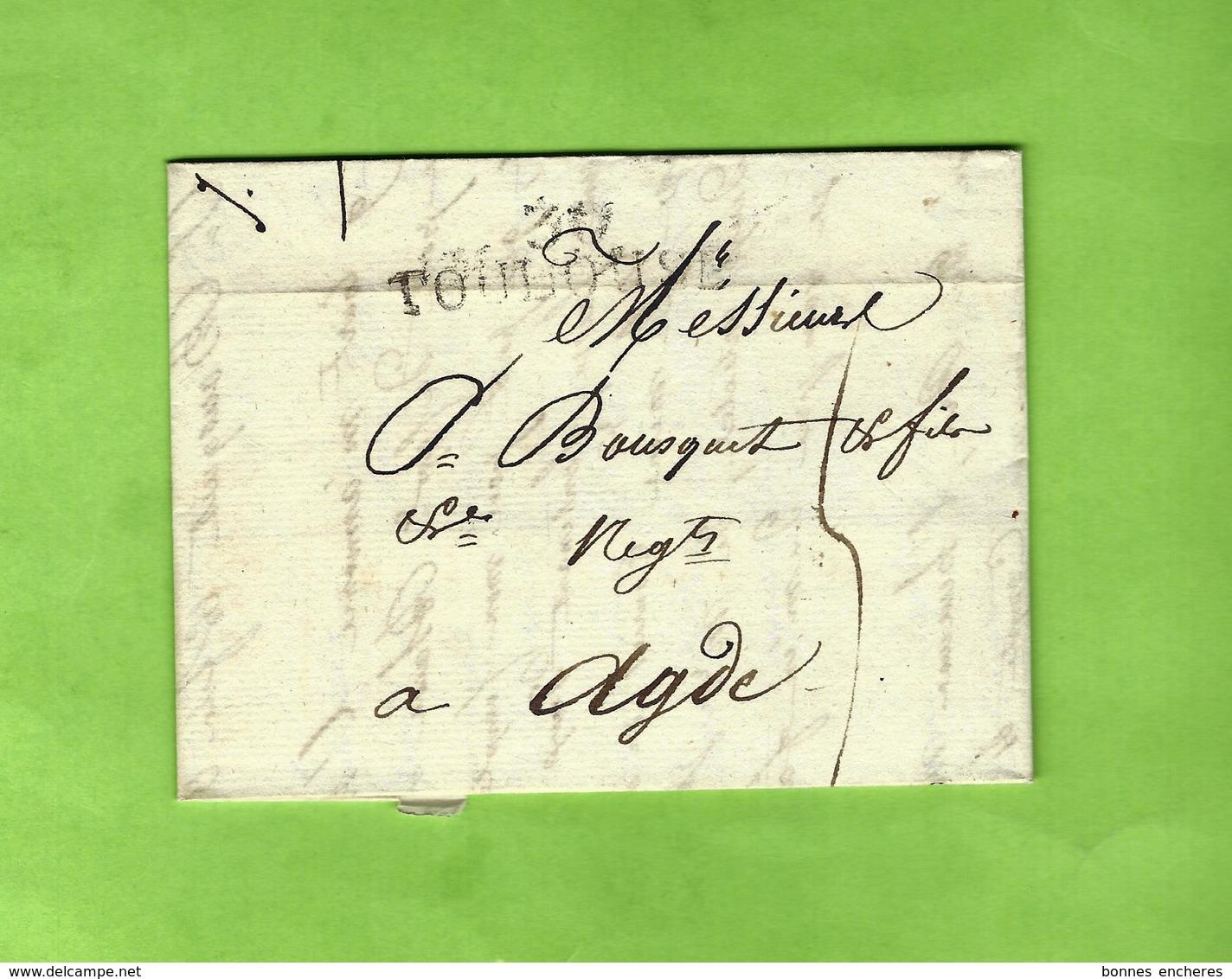 """1814  ESSENCE &SENTEUR DES PLANTES FLEUR D'ORANGER GRASSE SAVON DE MARSEILLE """"ROUBICHOU à TOULOUSE Sign. Maçonnique - Manuscripts"""