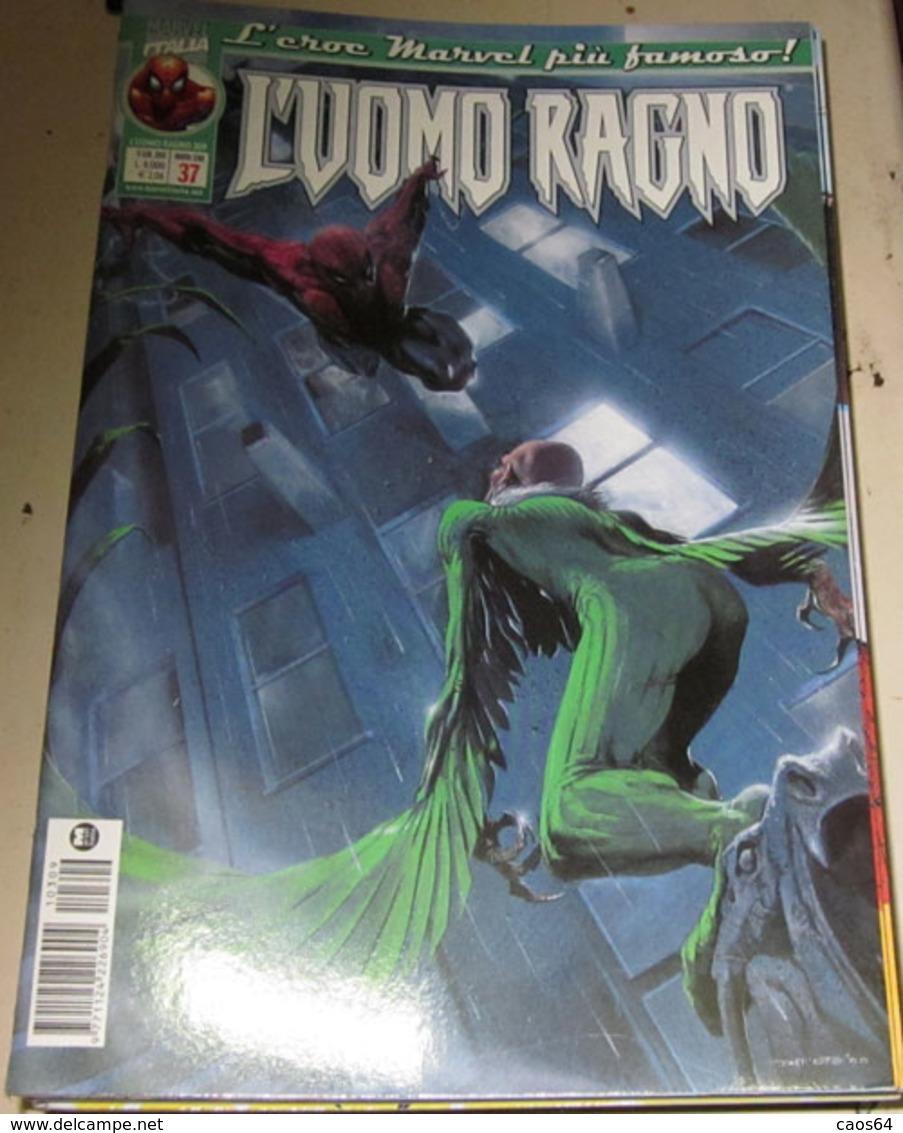 L`UOMO RAGNO 309 N. 37 - Spider-Man