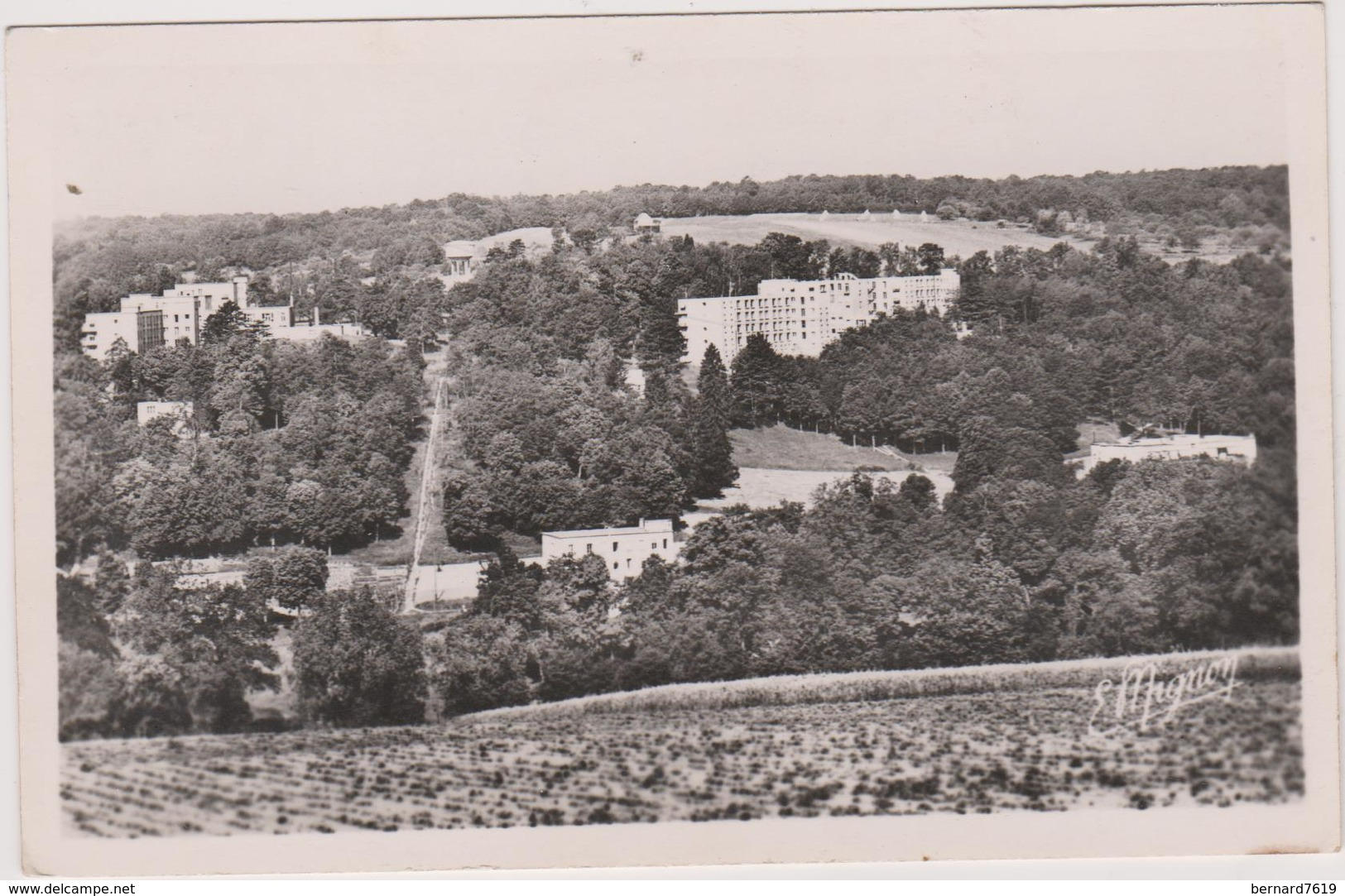 02  Villiers Sur Marne  Les Pavillons Du Sanitarium  Calmette - Other Municipalities
