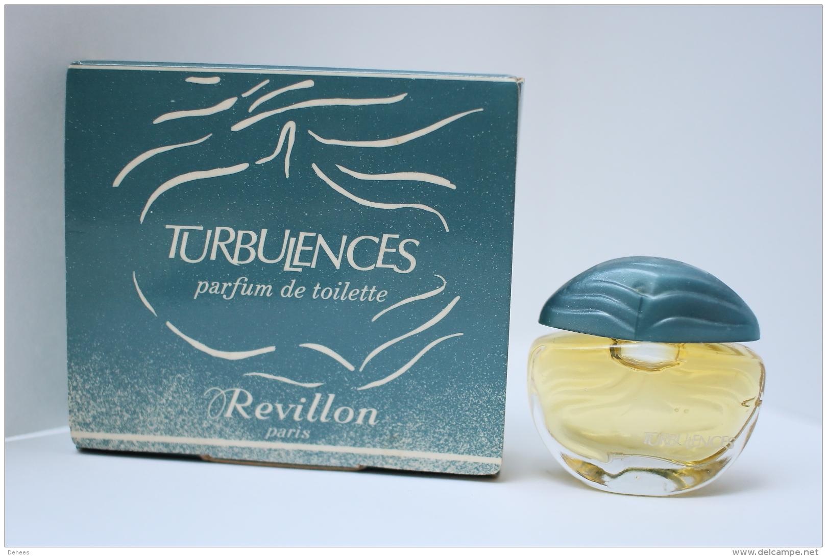Révillon Turbulences - Miniatures Modernes (à Partir De 1961)