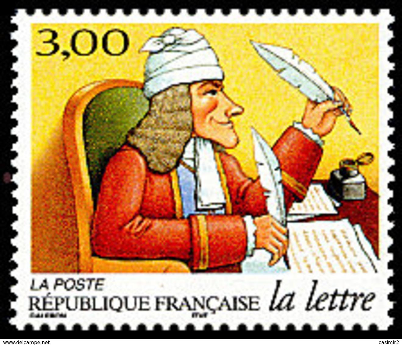FRANCE NEUF  ** YVERT N°3154 - Francia