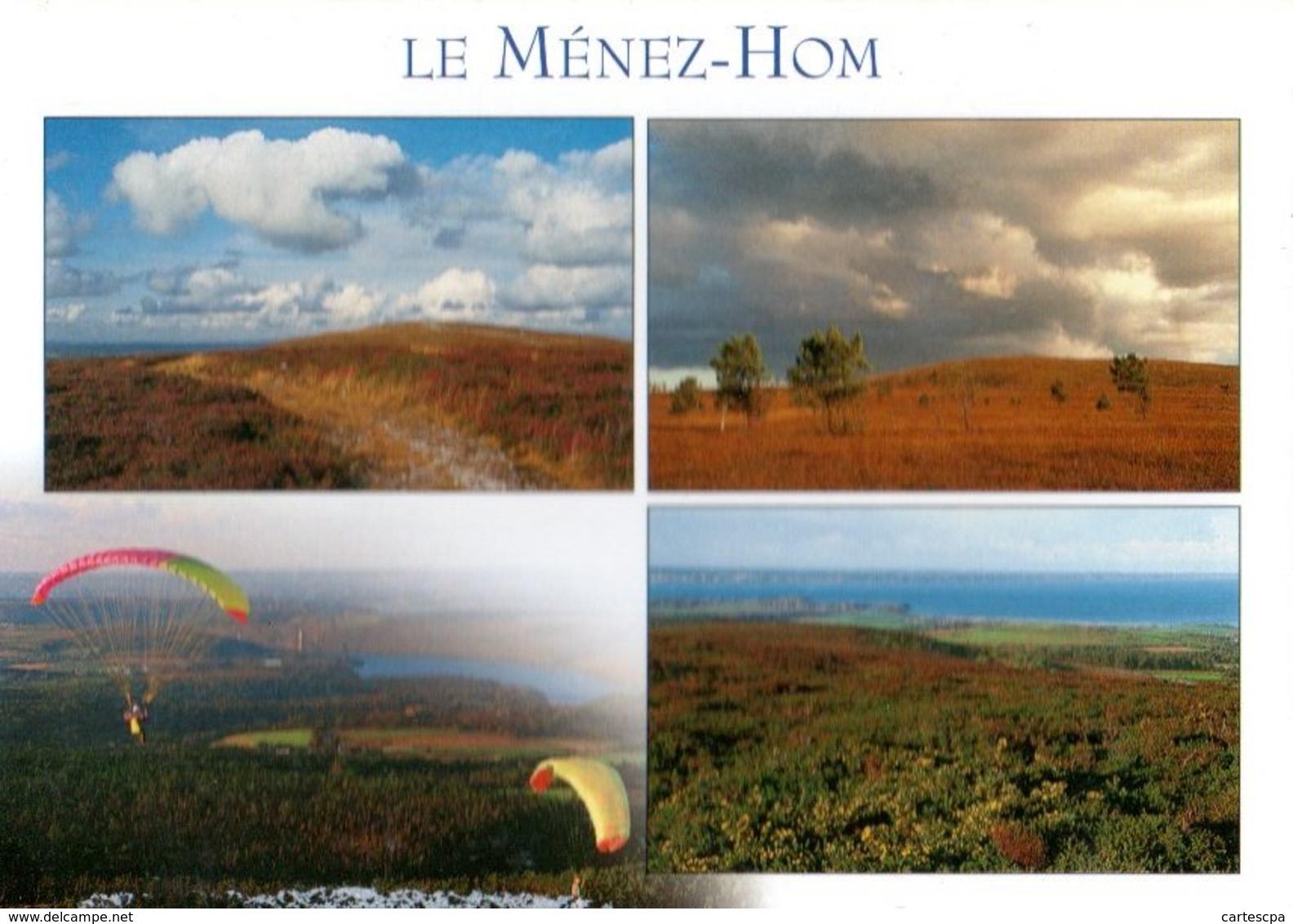 Le Menez Hom CPM Ou CPSM - France