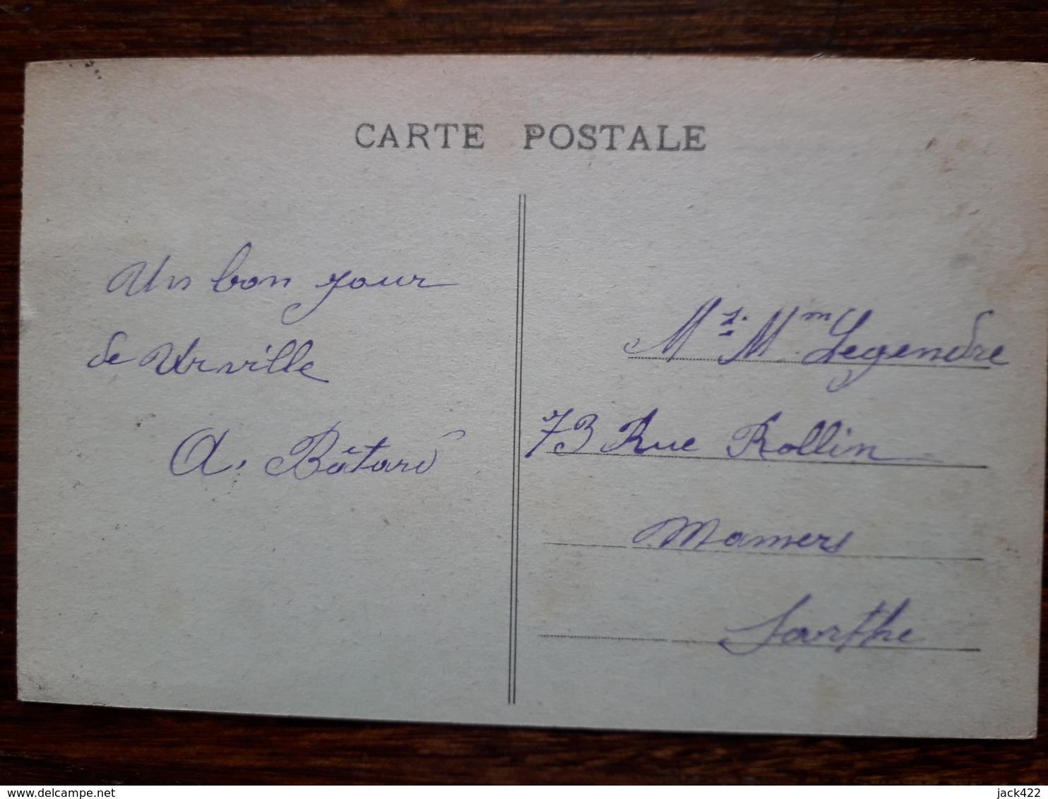 L5/51 Nacqueville . Hotel Du Village Normand - France