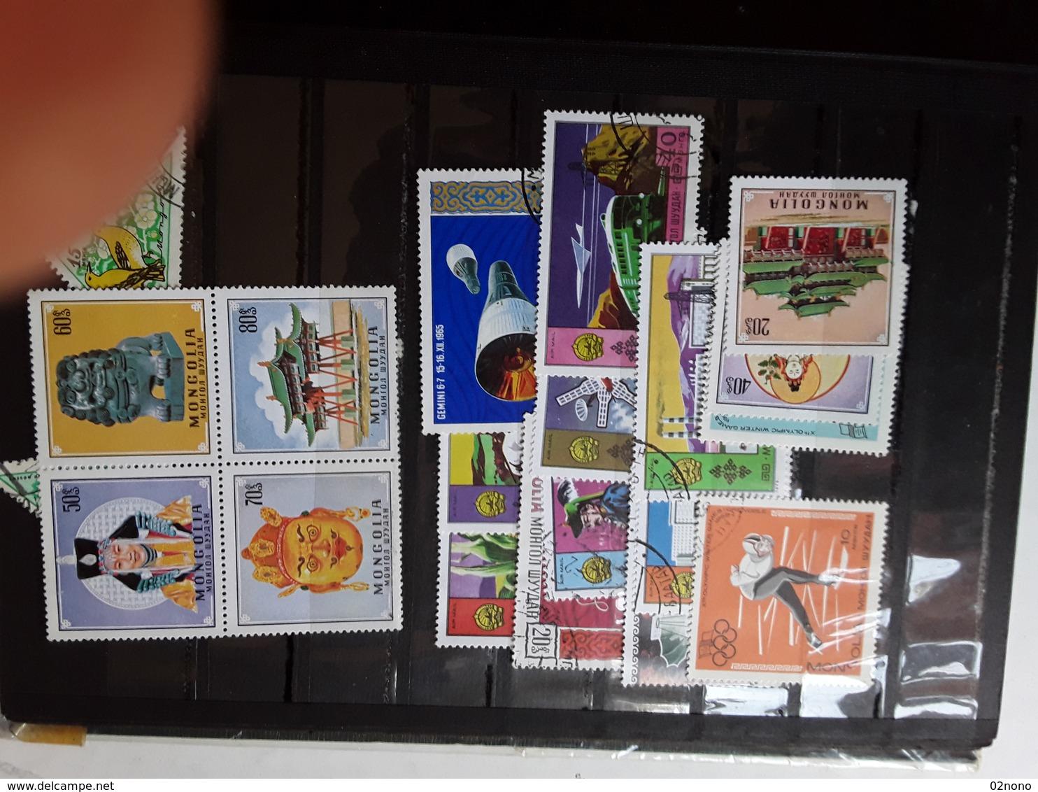 Arabie , Yémen - Briefmarken