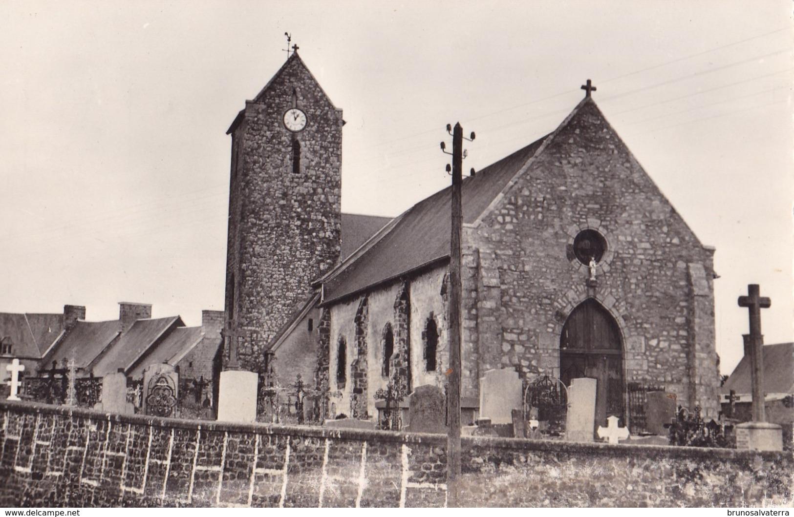 LA LUCERNE - L'Eglise - Francia